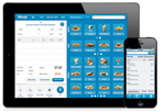 Revel iPad POS - Point fo Sale for Restaurants - Jet Support Sydney
