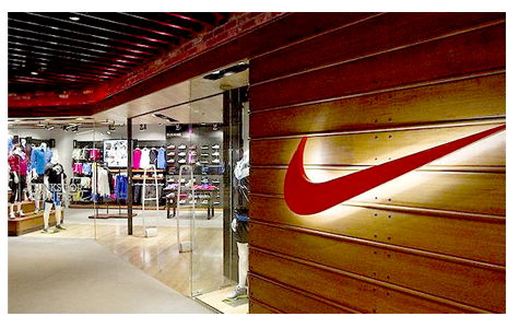 Nike Sydney - OsiPos Retail Management Systems - Jet Support