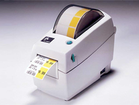 Revel iPad POS - Print to Zebra Label Printer