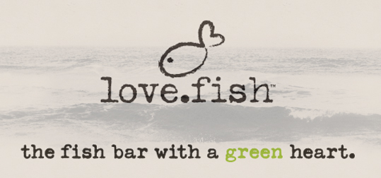 love.fish Rozelle, NSW - Revel iPad POS
