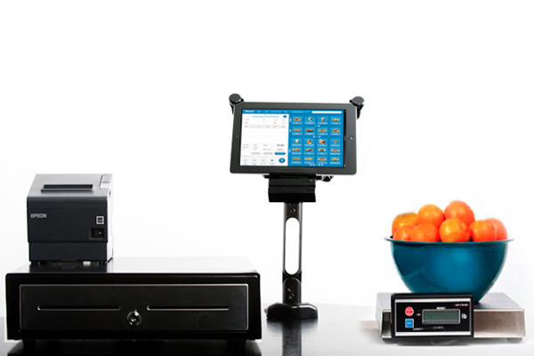 Revel Systems - iPad POS